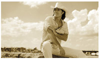 David Lee Murphy on Country Music News Blog